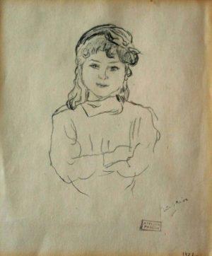 Jules Pascin 1922