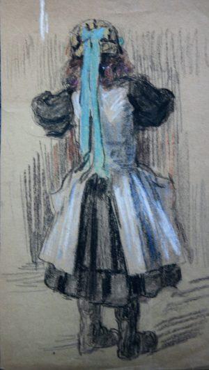 Yvonne Brudo