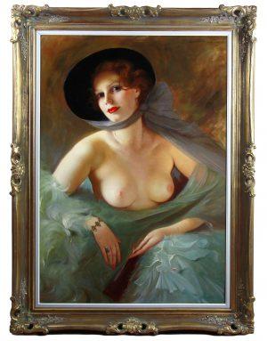 Maria Szantho Monartsgallery.com
